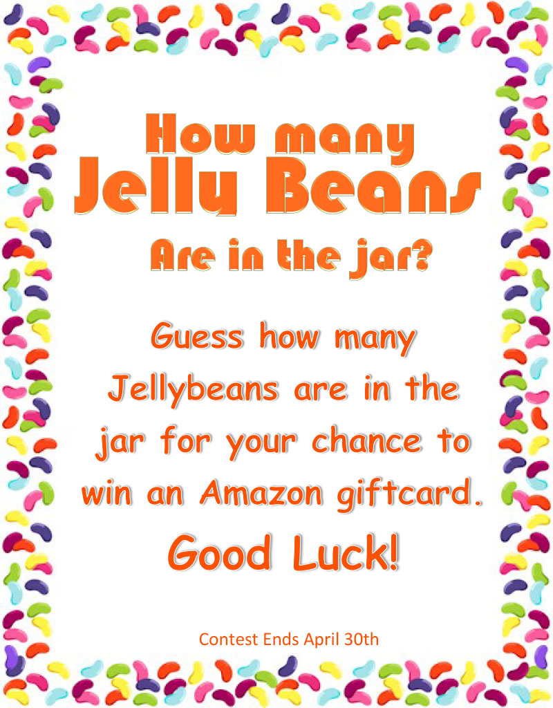 Jelly Bean Contest